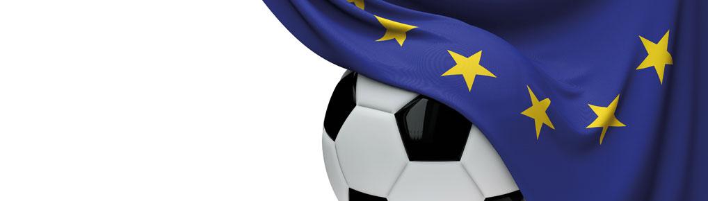 Unijna piłka w grze