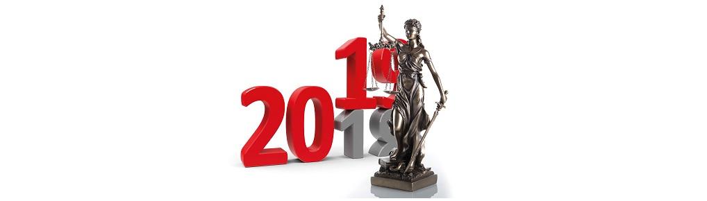 Nowości prawne 2019