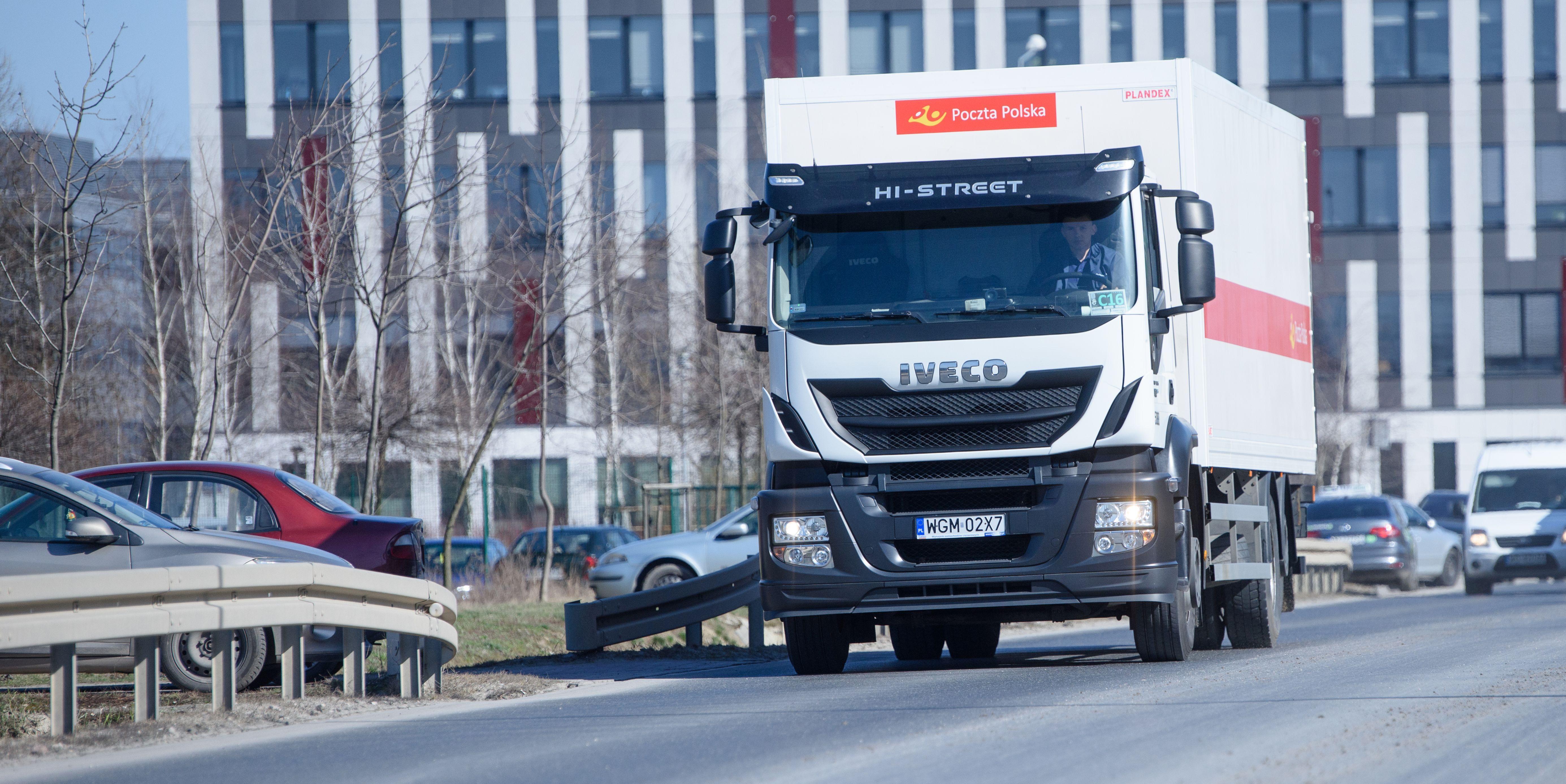 b232c231e0ec53 Poczta Polska będzie rozwozić chińskie towary do trzydziestu krajów  europejskich. A pocztowy łańcuch logistyczny jest już otwarty na potrzeby  stworzenia ...